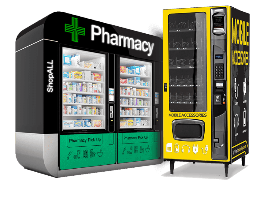 Pharmacy & Mobile Accessories