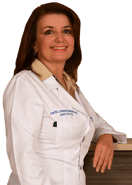 Doctora Marina Ramirez
